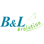Logo de B&L Evolution